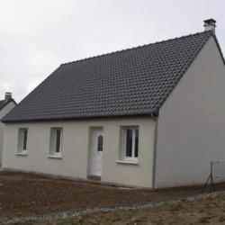 Maison  4 pièces + Terrain  435 m² Brebières