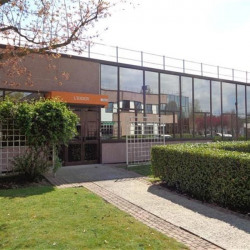 Location Bureau Tremblay-en-France 1092 m²