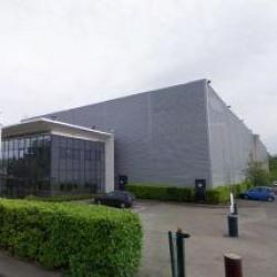 Vente Entrepôt Genas (69740)