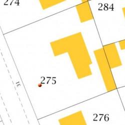 Vente Terrain Ozoir-la-Ferrière 750 m²