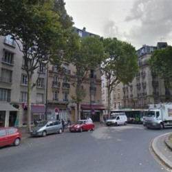 Cession de bail Local commercial Clichy 130 m²