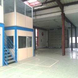 Location Local d'activités Le Blanc-Mesnil 2358 m²