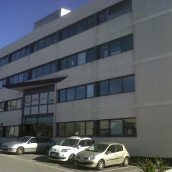 Location Bureau Montpellier 91 m²