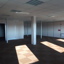 Location Local d'activités Montivilliers 640 m²