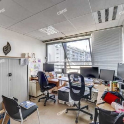 Vente Bureau Paris 15ème 100 m²