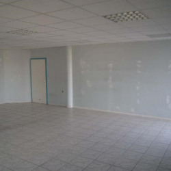 Location Bureau Saint-Avold 180 m²