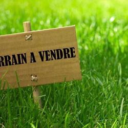 Vente Terrain Vannes 497 m²