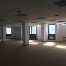 Location Bureau Pantin 330 m²