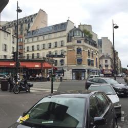 Cession de bail Local commercial Paris 16ème 18 m²