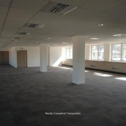 Location Bureau Issy-les-Moulineaux 968 m²