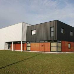 Location Entrepôt Holtzheim 1159,34 m²