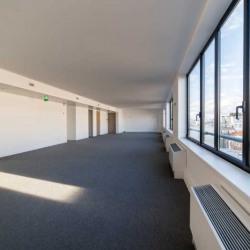 Location Bureau Levallois-Perret 732 m²