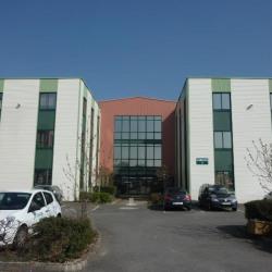 Location Bureau Vern-sur-Seiche 847 m²