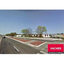 Location Entrepôt Gujan-Mestras 580 m²