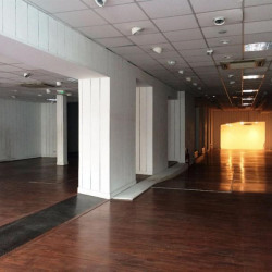 Location Local commercial Angoulême 535 m²