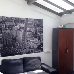 Location Bureau Paris 17ème 318 m²