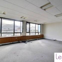 Location Bureau Paris 16ème 199 m²