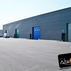 Location Local d'activités Fontenay-sur-Eure 400 m²