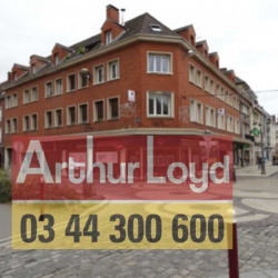 Location Local commercial Beauvais 734 m²