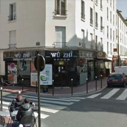 Location Local commercial Levallois-Perret 52 m²