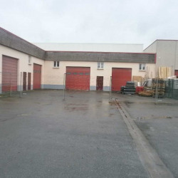 Location Entrepôt Vitry-sur-Seine (94400)