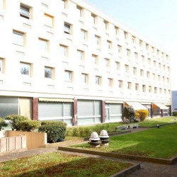 Location Bureau Saint-Ouen 107 m²