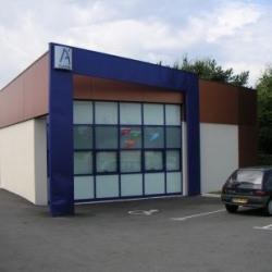 Vente Bureau Fougères 400 m²