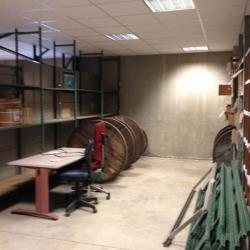 Vente Bureau Montélimar 1640 m²
