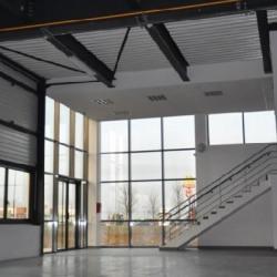 Vente Local d'activités Chanteloup-en-Brie 406 m²