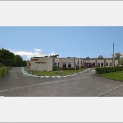 Location Bureau Saint-Quentin-Fallavier 658 m²