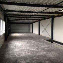 Location Local d'activités Bourg-en-Bresse 300 m²