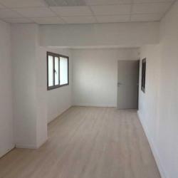 Location Bureau Villeneuve-la-Garenne 135 m²