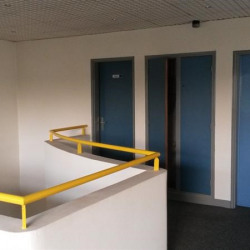 Location Bureau Plaisir 132 m²