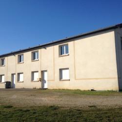 Location Bureau Évreux 138 m²