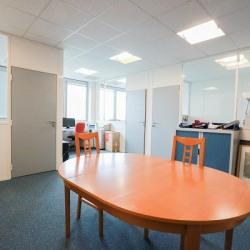 Location Bureau Asnières-sur-Seine 57 m²