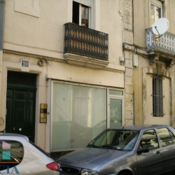 Location Local commercial Montpellier 29,91 m²