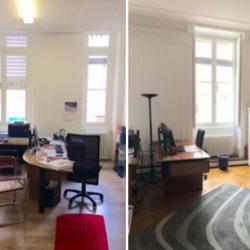 Location Bureau Lyon 1er 134 m²