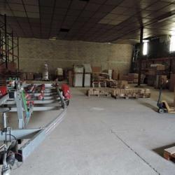 Location Local d'activités Presles-en-Brie 450 m²
