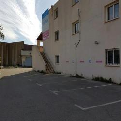 Location Local d'activités Carros 225 m²