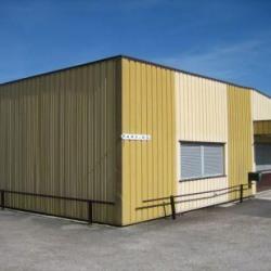 Location Local d'activités Dijon 350 m²