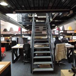 Location Bureau Clichy 380 m²