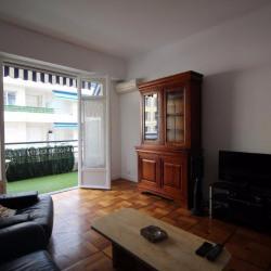 Appartement Nice 2 pièce (s) 52 m²