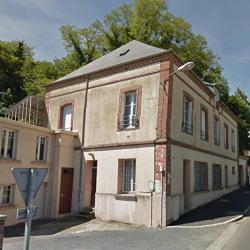 Vente Bureau Moulins-la-Marche 456 m²