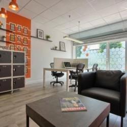 Location Bureau Asnières-sur-Seine 45 m²
