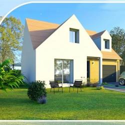 Maison  5 pièces + Terrain  240 m² Chenneviã¨Res-sur-Marne