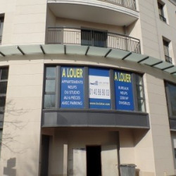 Location Local commercial La Garenne-Colombes (92250)