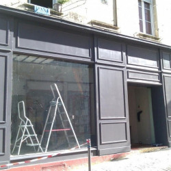 Location Local commercial Vincennes 66 m²