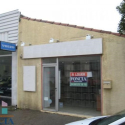 Location Local commercial Carcassonne 42,2 m²