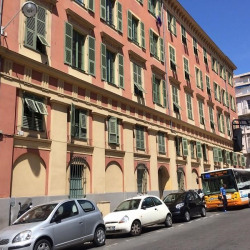 Location Local commercial Nice 305 m²