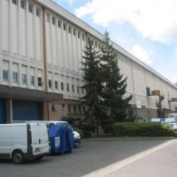 Location Local d'activités Clichy 4638 m²